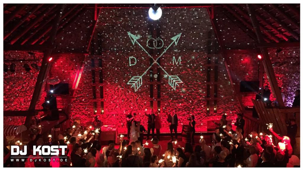 Hochzeit im Hof Steffen in Bielefeld
