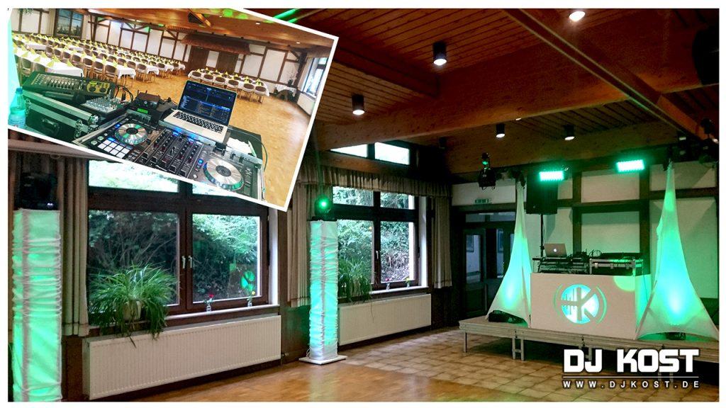 RS-Abschlussfeier im Haus Breiding in Extertal