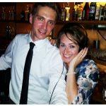 Hochzeit in der Kupferbar in Herford