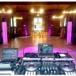 Hochzeitsfeier im Restaurant Von Köppen-Gut in Paderborn